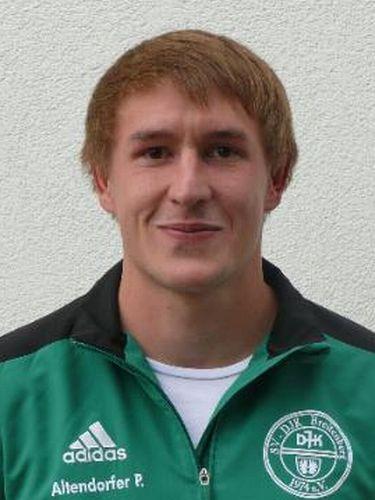 Patrick Altendorfer