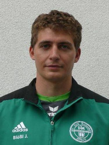 Johannes Bloessl