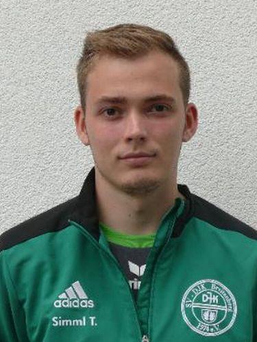 Tobias Simml