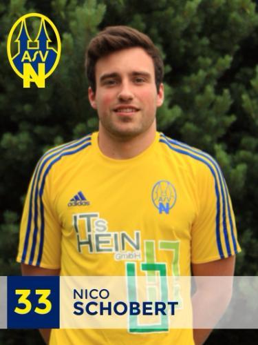 Nico Schobert