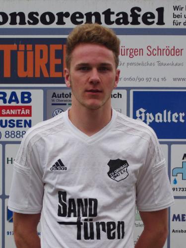 Florian Sellinger