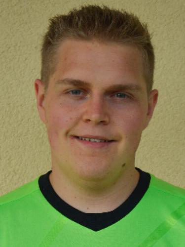 Tobias Kreß
