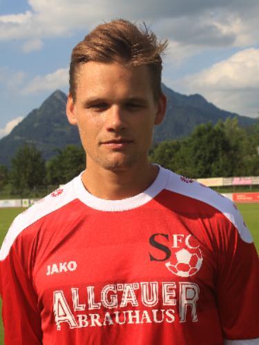 Mario Klauser