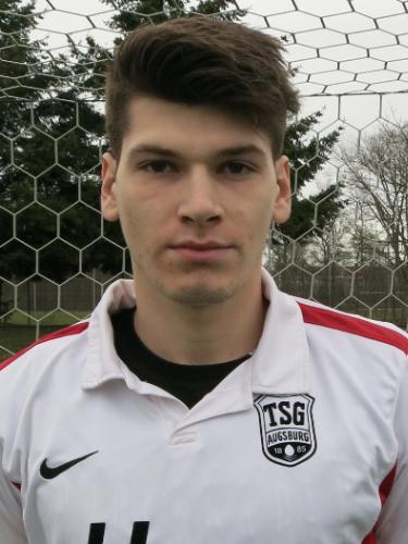 Dominik Sliskovic