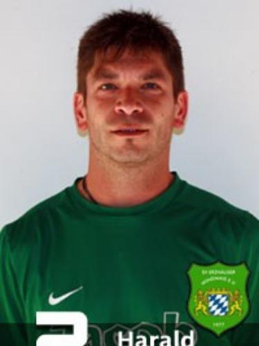 Harald Bauer