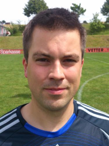 Sebastian Eschrich