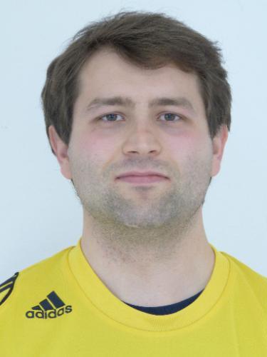 Fabian Reidl
