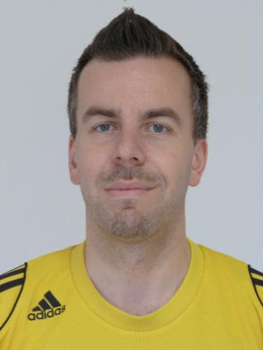 Josef Perstorfer