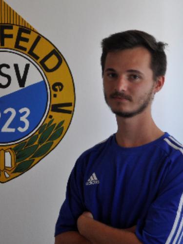 Fabian Huettel