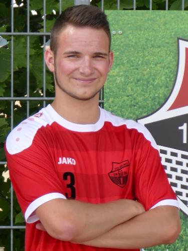 Hannes Mühlin