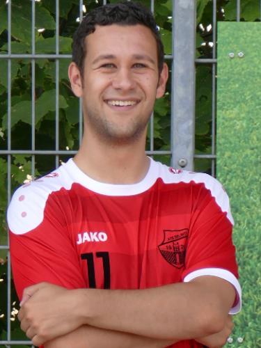 Sascha Geisser