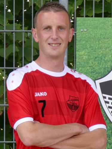 Florian Hohberger
