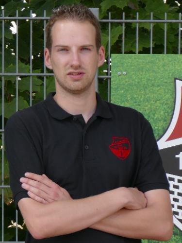 Marcus Bartel