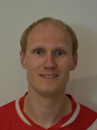 Johannes Jäger