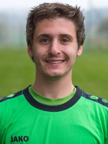 Michael Kapfer