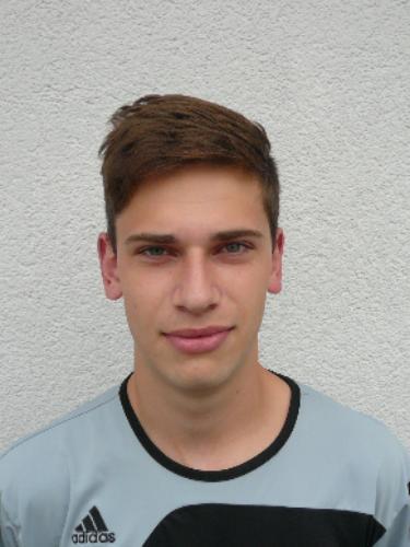 Nico Geitner