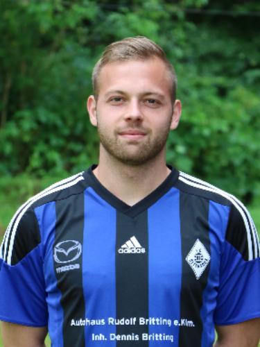 Dominik Umbeer