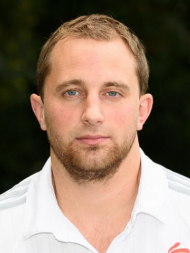 Dirk Holland