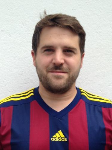 Matthias Zaether