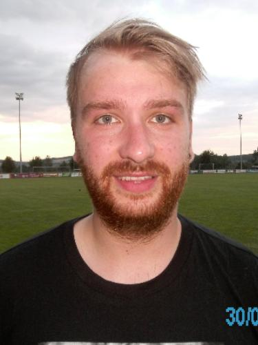 Patrick Szalski
