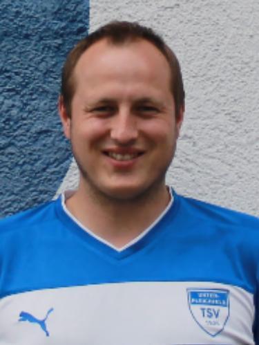 Sebastian Zimmermann