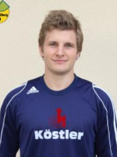 Matthias Holmeier