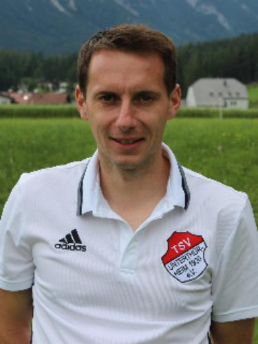 Rainer Mattes