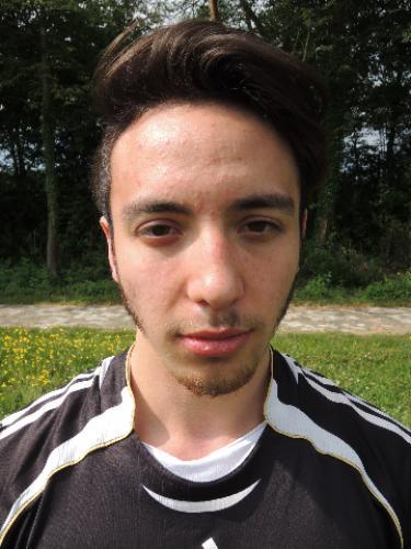Alessandro Hipp