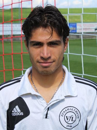 Mahmud Sharifi