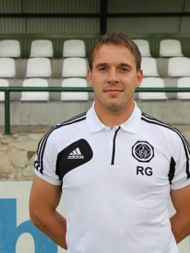 Rainer Gundel