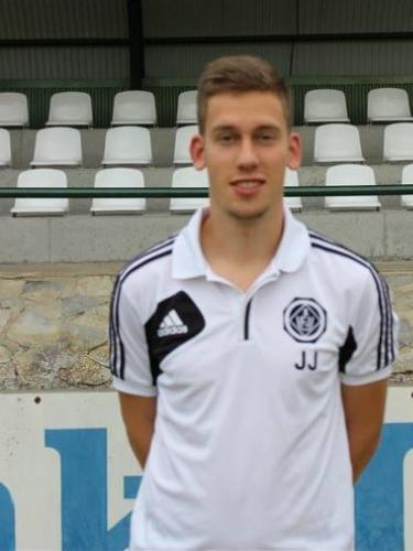 Jonas Jackwirth