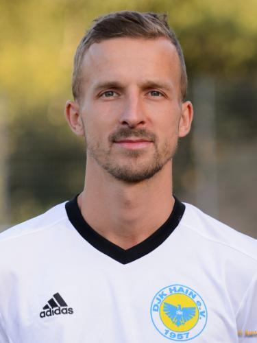 Matthias Fries