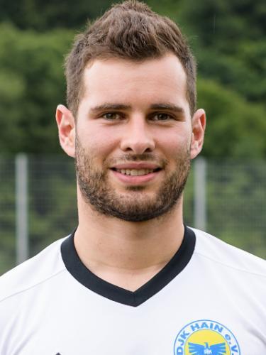 Dennis Heußer