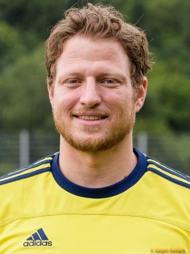 Benjamin Schramm