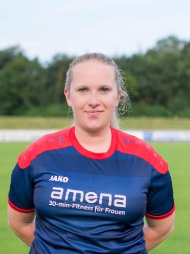 Johanna Hofmeister