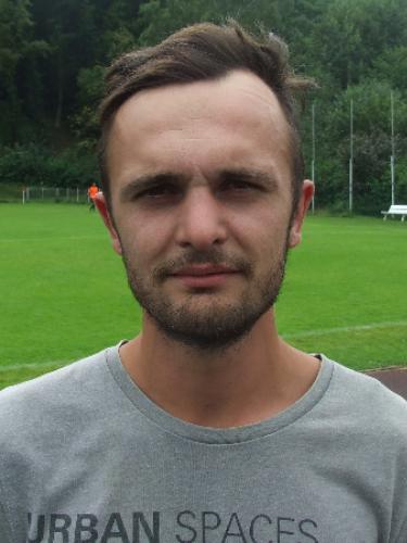 Marcel Geiger