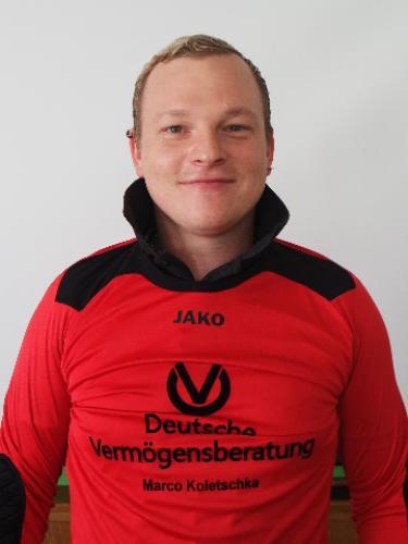 Hans Dresch