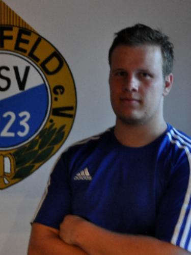 Severin Friedl