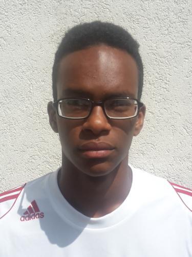 Aaron Tesfa-Tsion