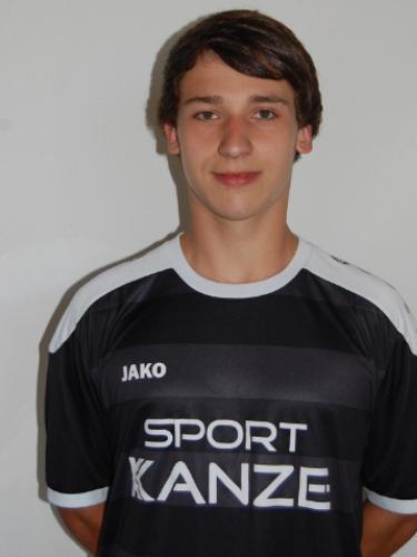 Niklas Lang