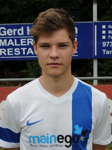 Nico Quentzler