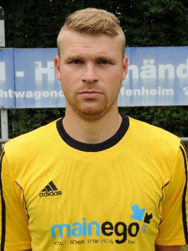 Benjamin Stoer