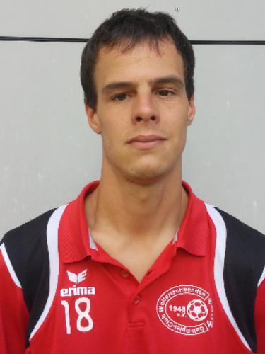 Andreas Rehklau