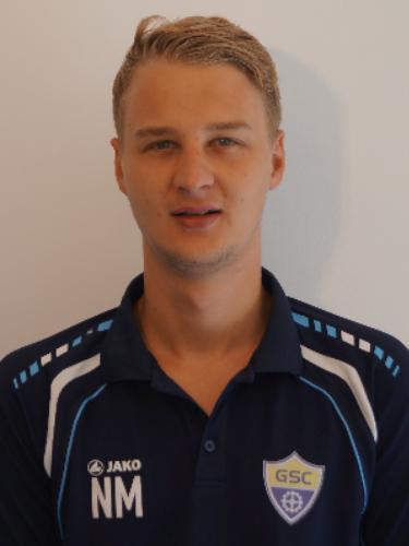 Norbert Merkl
