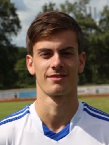 Yannick Käferlein