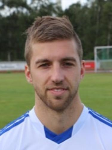 Maximilian Roos