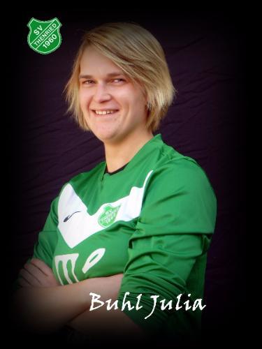 Julia Buhl