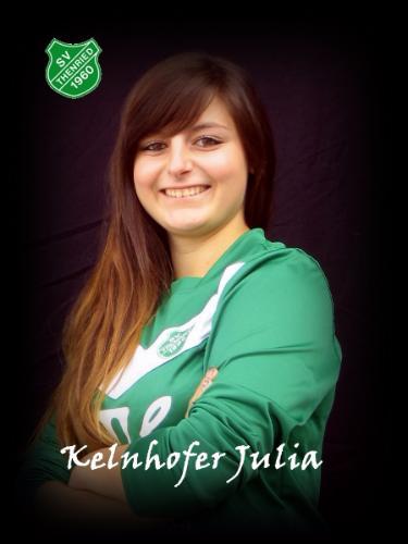 Julia Kelnhofer