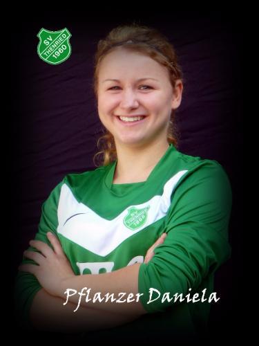 Daniela Pflanzer
