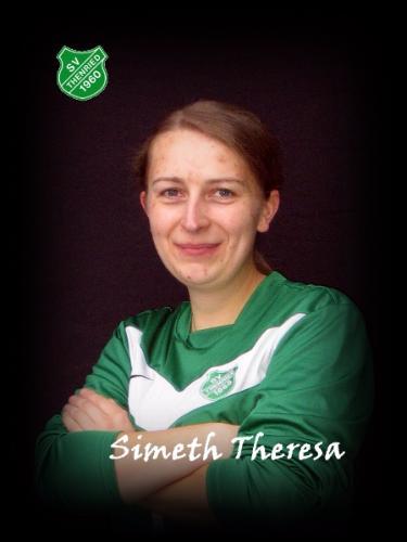Theresa Simeth